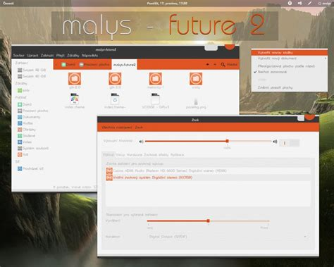 themes gnome 3 6 malys future 2 0 for gnome 3 6 by malysss on deviantart