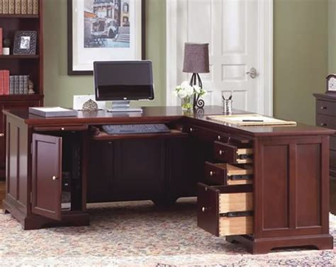 desk home office l shaped home office desk bookcase file 3 set