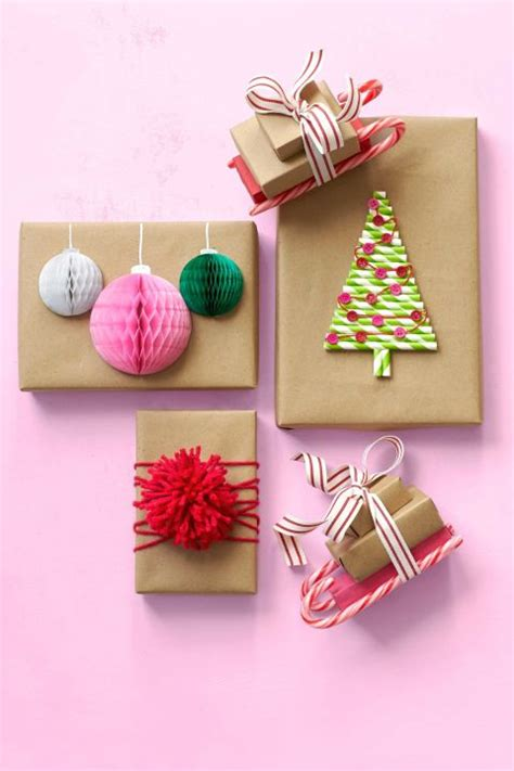 gift wrap tips 30 unique gift wrapping ideas for how to wrap