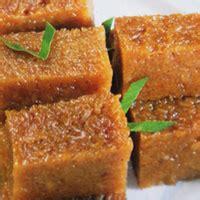 membuat kue wajik resep cara membuat wajik ketan gula merah resep cara