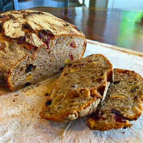 fruit yeast fruit and nut bread recipe yeast