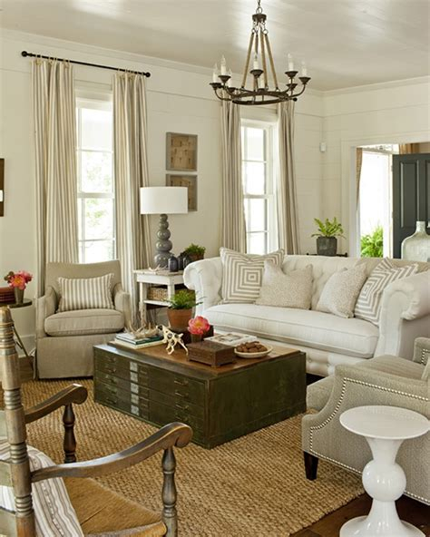 southern living room 17 best images about farmhouse revival house plan on