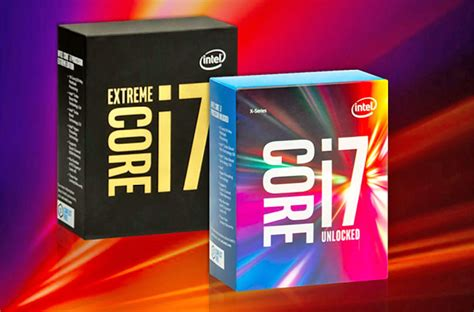 list of best processors top 4 best intel i7 cpu processor for desktop till