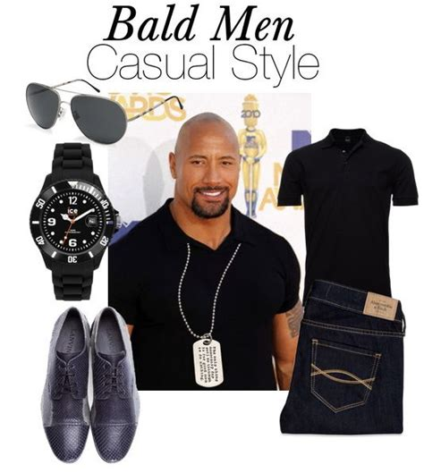 7 Great Rock Accessories For Guys by 59 Best Fellow Bald Geezers Images On