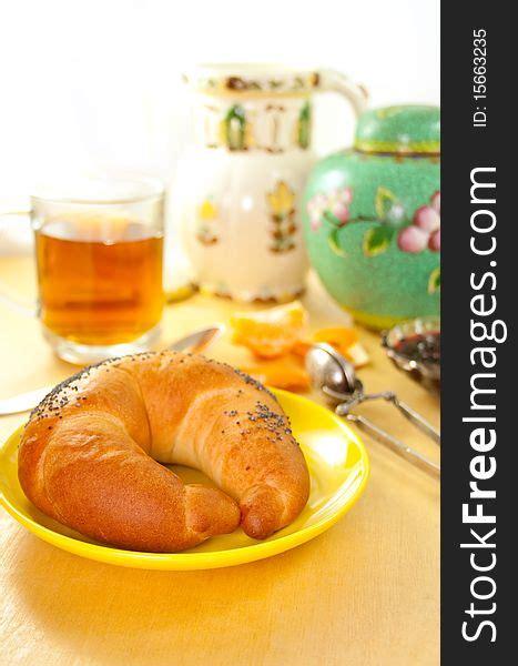 sunny morning breakfast  stock images