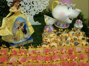 Cosmetology Decorations by Beauty And The Beast Party Beaultiful Tips Kids Party