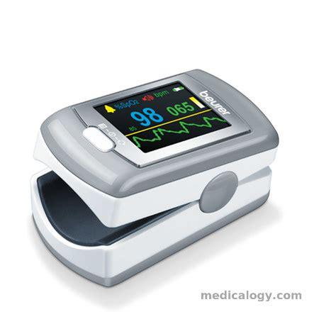 Alat Tensi Darah Digital Yang Bagus beurer pulse oximeter po 80