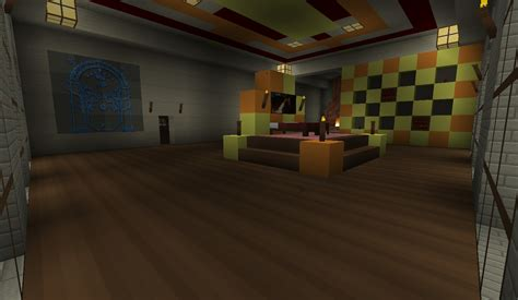 minecraft bedroom wallpaper queen and king s bedroom by kyidyl minecraft on deviantart