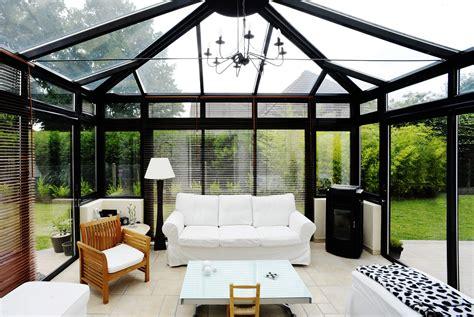 Veranda 20m2 by La V 233 Randa L Atout Charme De L Extension Aip Immobilier