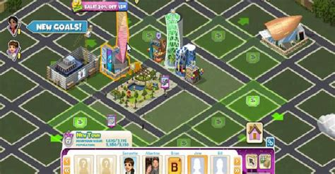facebook cityville zynga s cityville expands into downtown exclusive