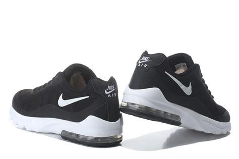 Original Bnwb Nike Air Max Invigor Boots Black nike air max invigor print running shoes