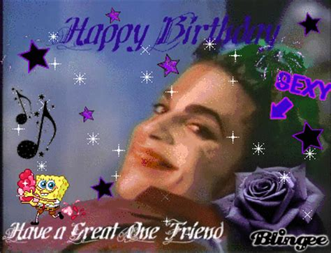 Prince Birthday Meme - prince happy birthday picture 117149361 blingee com