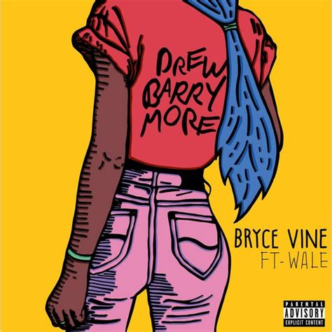 bryce vine cd drew barrymore feat wale bryce vine download and