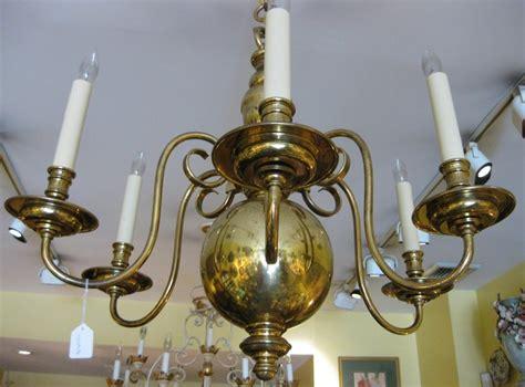 Antique Brass Chandeliers For Sale Antique Brass Chandelier For Sale Antiques Classifieds