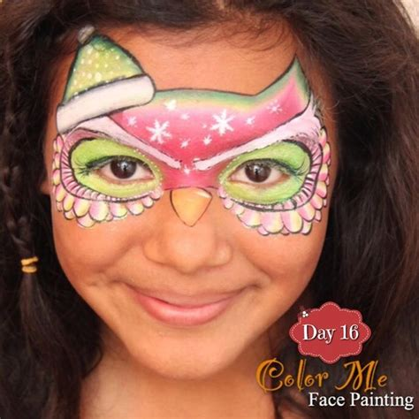best 25 owl face paint ideas on pinterest halloween