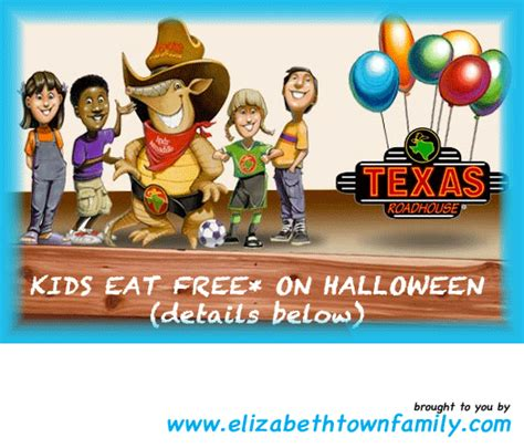 Road House Eat Free by Roadhouse Eat Free On