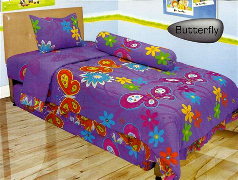 Sprei Ukuran Single buy sprei disperse ukuran single 120x200x20 motif terbaru harga terjangkau deals for