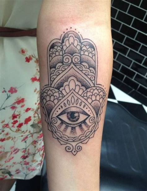 hamsa tattoo placement the 25 best ideas about hamsa tattoo placement on