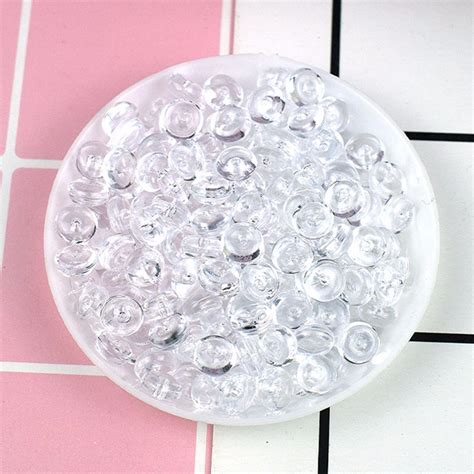 Acrylic Fish Bowl Vase by New 50g Plastic Fishbowl Acrylic Vase Fish Bowl