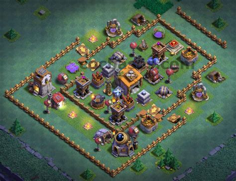 best design top 18 best builder hall bh6 base new anti 1 star