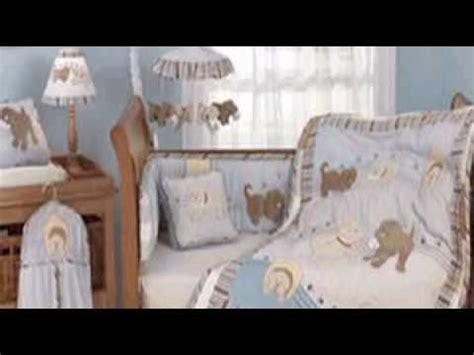 puppy crib bedding scruffy puppy boys crib bedding and accessories