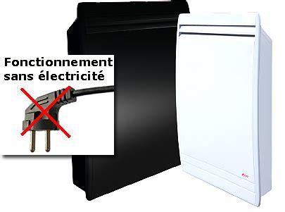 Chauffage Electrique Basse Consommation 1091 by Radiateur 224 Gaz Auer Autonome Basse Consommation Sans