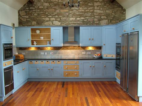 Woodcraft Cabinets by Lulworth Blue Kitchen Cabinets Quicua