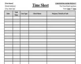 Daily Timesheet Template Excel Free by Excel Daily Timesheet Template Free Images