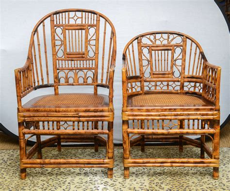 bamboo chippendale chairs superb set of four bamboo vintage chippendale