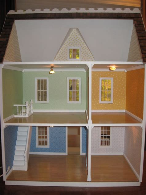 doll house lighting doll house lighting