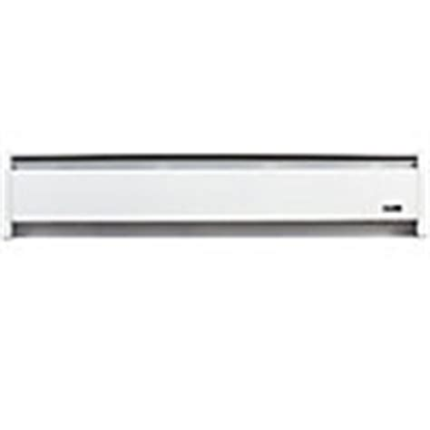 Hydronic Baseboard Heaters Canada Cadet Electric Baseboard Heater Softheat Hydronic 1250w