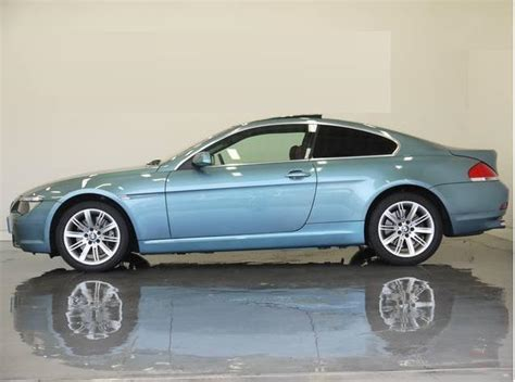 how it works cars 2004 bmw 645 spare parts catalogs japan used bmw 6 series gh eh44 coupe 2004 for sale 2735797