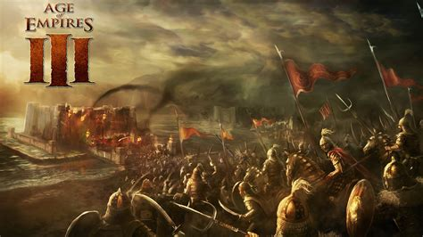 empire background age of empires iii hd wallpaper and background image