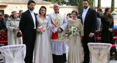 candela matrimonio matrimonio