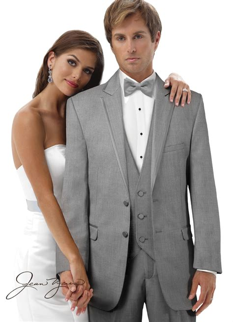 Gray Is The New by 2013 Wedding Guide To Tuxedos And Suits