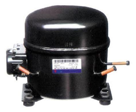 Kompresor Kulkas 1 6pk teknik vokasi cara mengganti kompresor lemari pendingin kulkas