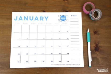 free printable desk planner 2015 free printable 2015 calendar
