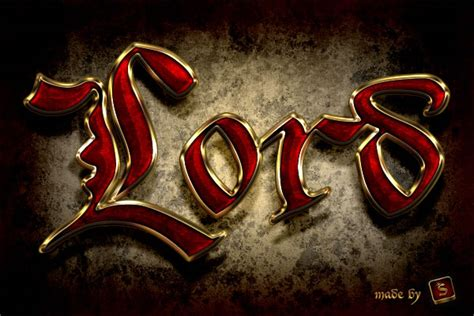 Wedding Fonts For Photoshop Cs6 by Tip Create A Royal Gold Text Effect In Photoshop