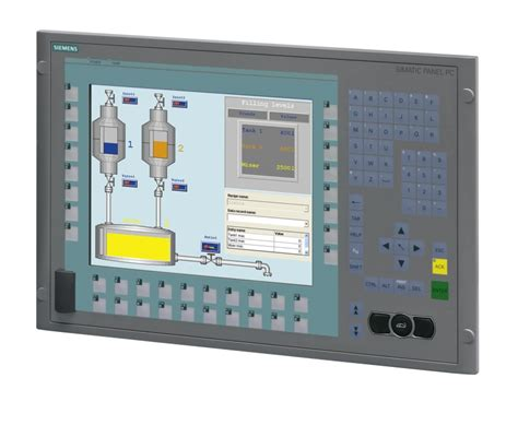 panel pcs simatic hmi ipc477c pc based automation
