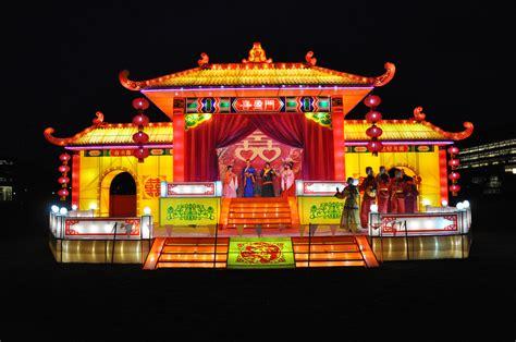 new year lantern festival 2018 vancouver lantern festival pne