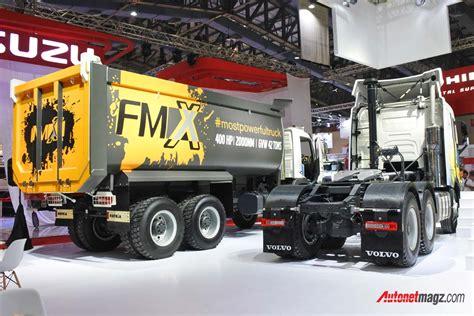 volvo truk indo truck utama volvo truk indonesia