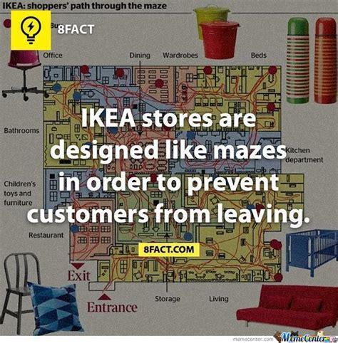 ikea facts ikea fact by 8fact meme center