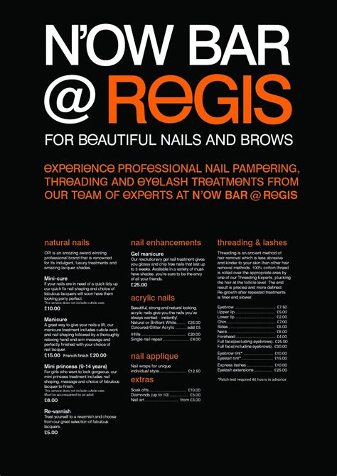 regis salon price menu regis hair prices regis hair prices list triple weft