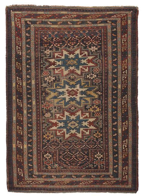 tappeto preghiera tappeto caucasico shirvan a preghiera xix secolo