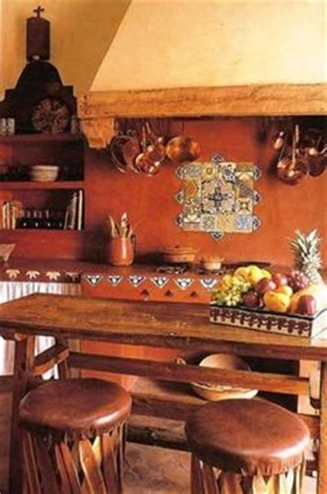 mexican kitchen decor home design for dummies pinterest 1000 images about southwestern style interior design on