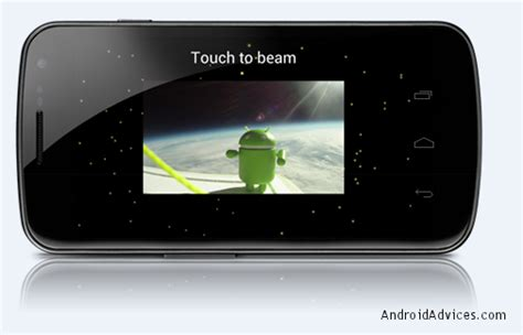 what is android beam what is android beam and how to content with nfc technology android advices