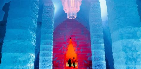 hotel de glace top 10 most exciting nightly attractions places to see