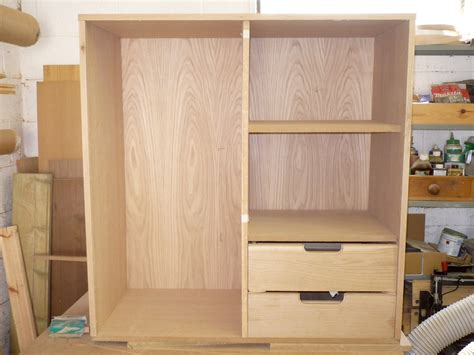 Cupboard Shelving - gallery 187 richard sothcott brighton carpentry