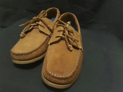 boat shoes in marikina american eagle leather boat shoes style guru fashion