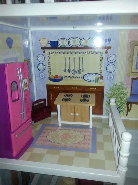 dollhouse 800 doll derma roller size doll house with furniture accessories